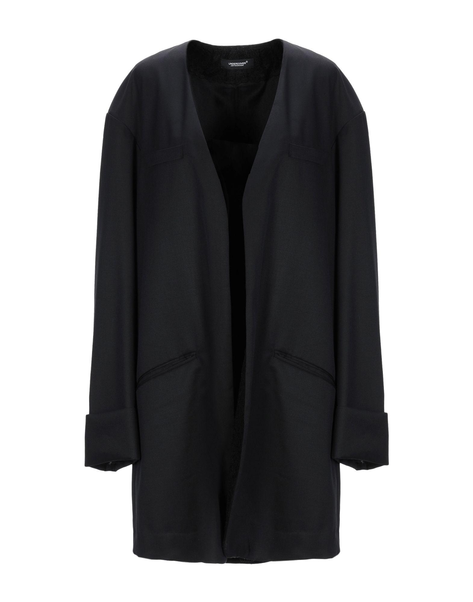 цены на UNDERCOVER Легкое пальто  в интернет-магазинах