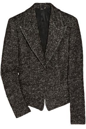 GUCCI Knickerbocker wool-blend jacket