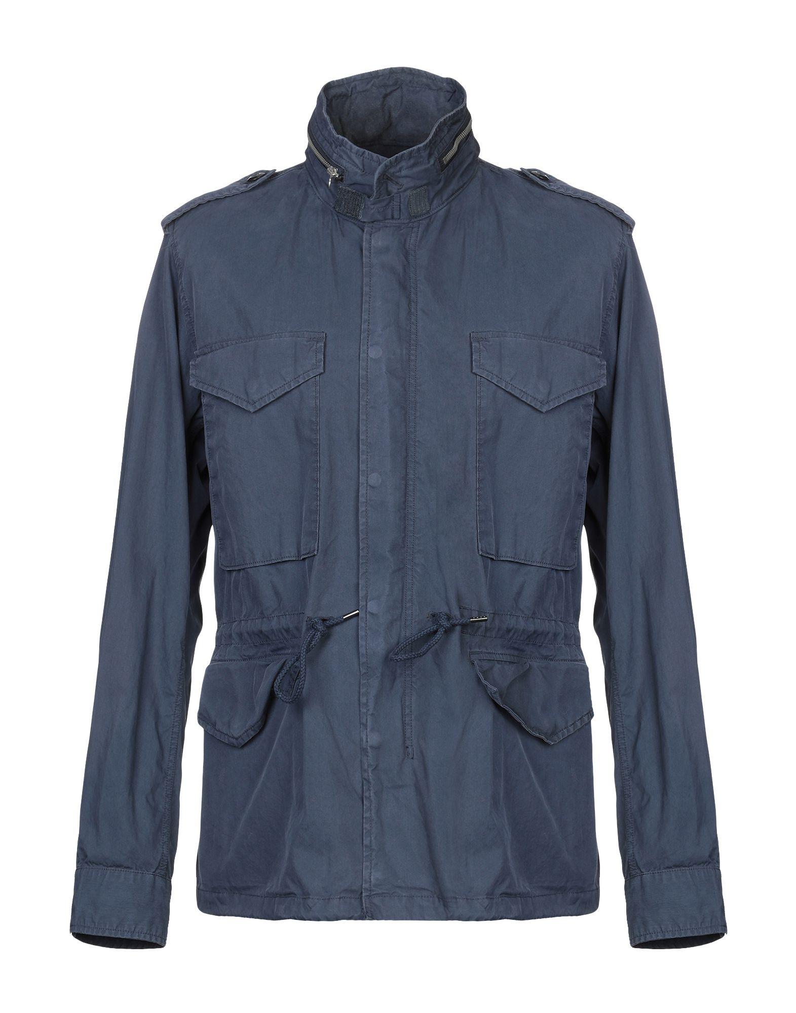 DENIM & SUPPLY RALPH LAUREN Куртка недорго, оригинальная цена