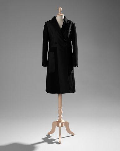 AQUILANO-RIMONDI Manteau long femme