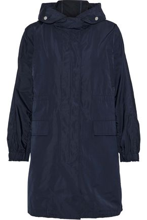 IRIS & INK Mable shell hooded coat
