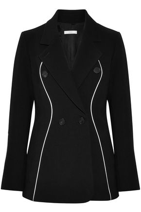 TOME Double-breasted wool blazer