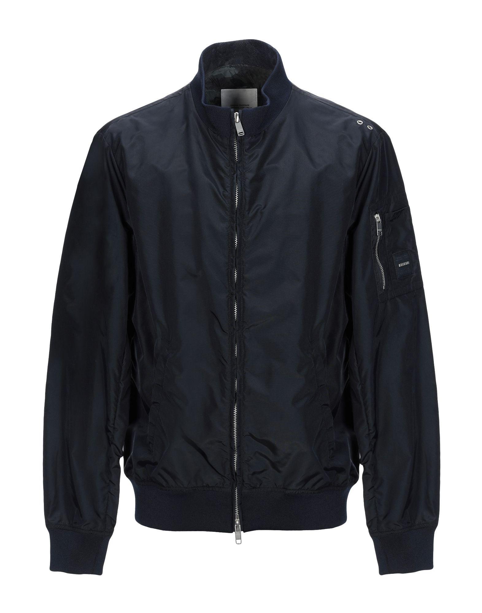 DEKKER Куртка dekker куртка