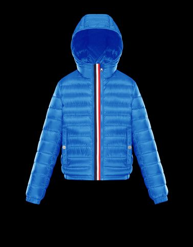 MONCLER NEW MORVAN - Short outerwear - men