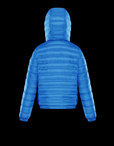 Moncler Junior 8-10 Years - Boy Man: NEW MORVAN