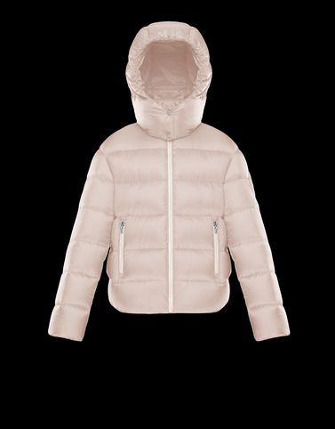Moncler Junior 8-10 Years - Girl Woman: COPENHAGUE