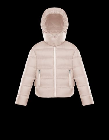 Moncler Kids 4-6 Years - Girl Woman: COPENHAGUE