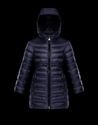 Moncler Kids 4-6 Years - Girl Woman: SUVA