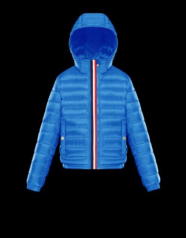Moncler Kids 4-6 Years - Boy Man: NEW MORVAN