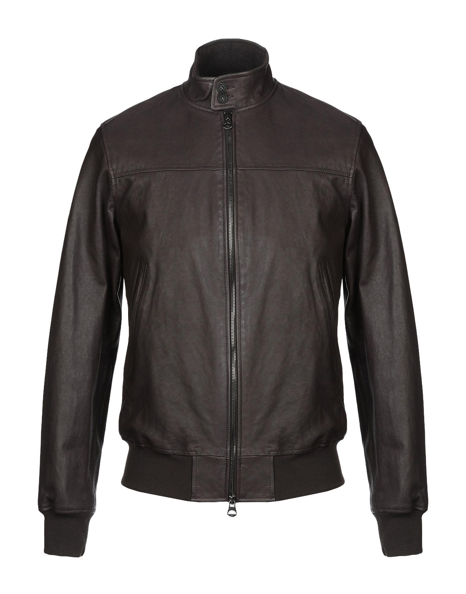 COVER ORCIANI Куртка недорго, оригинальная цена