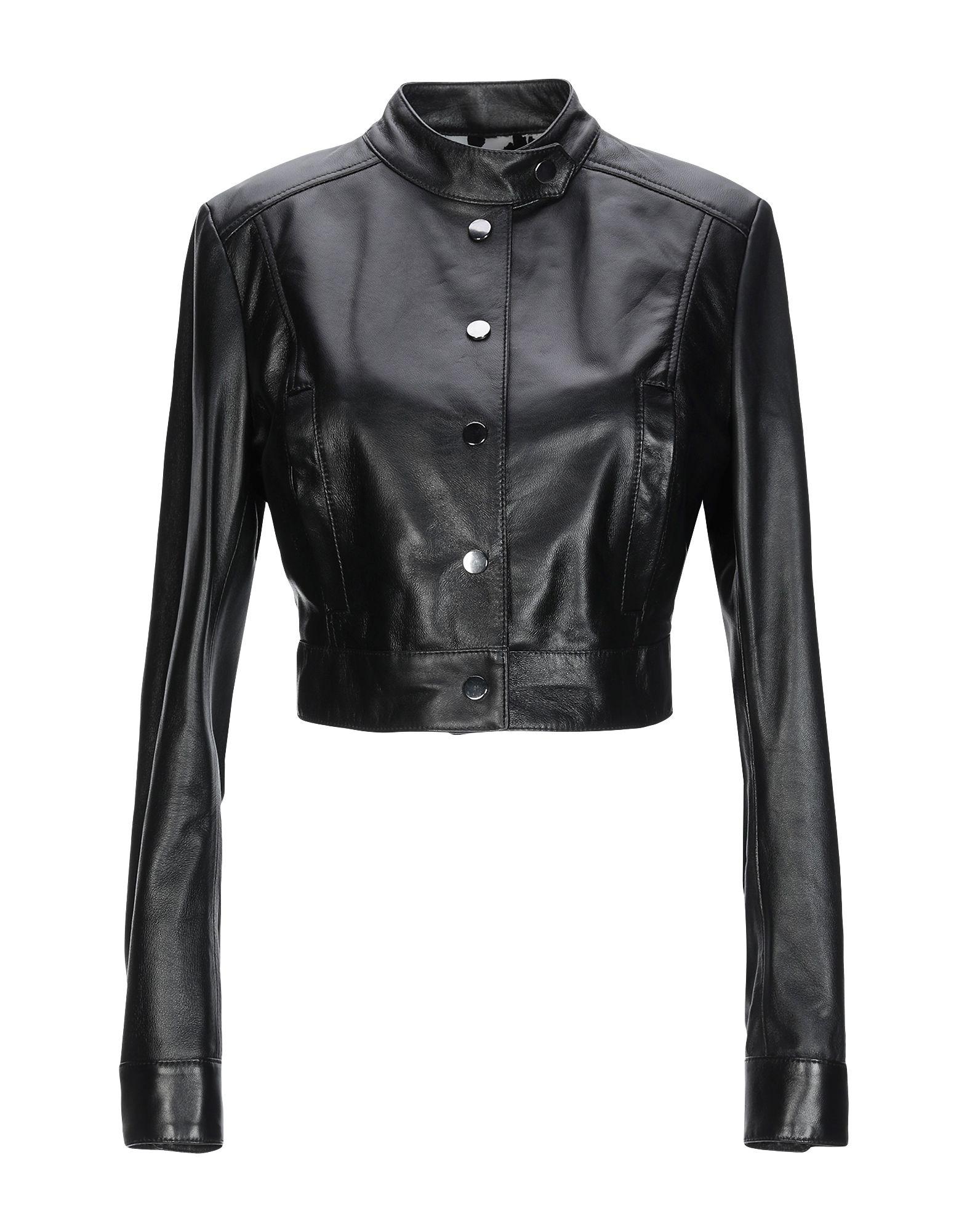 BLOUSON Куртка куртка кожаная blouson blouson bl033emaeoc2