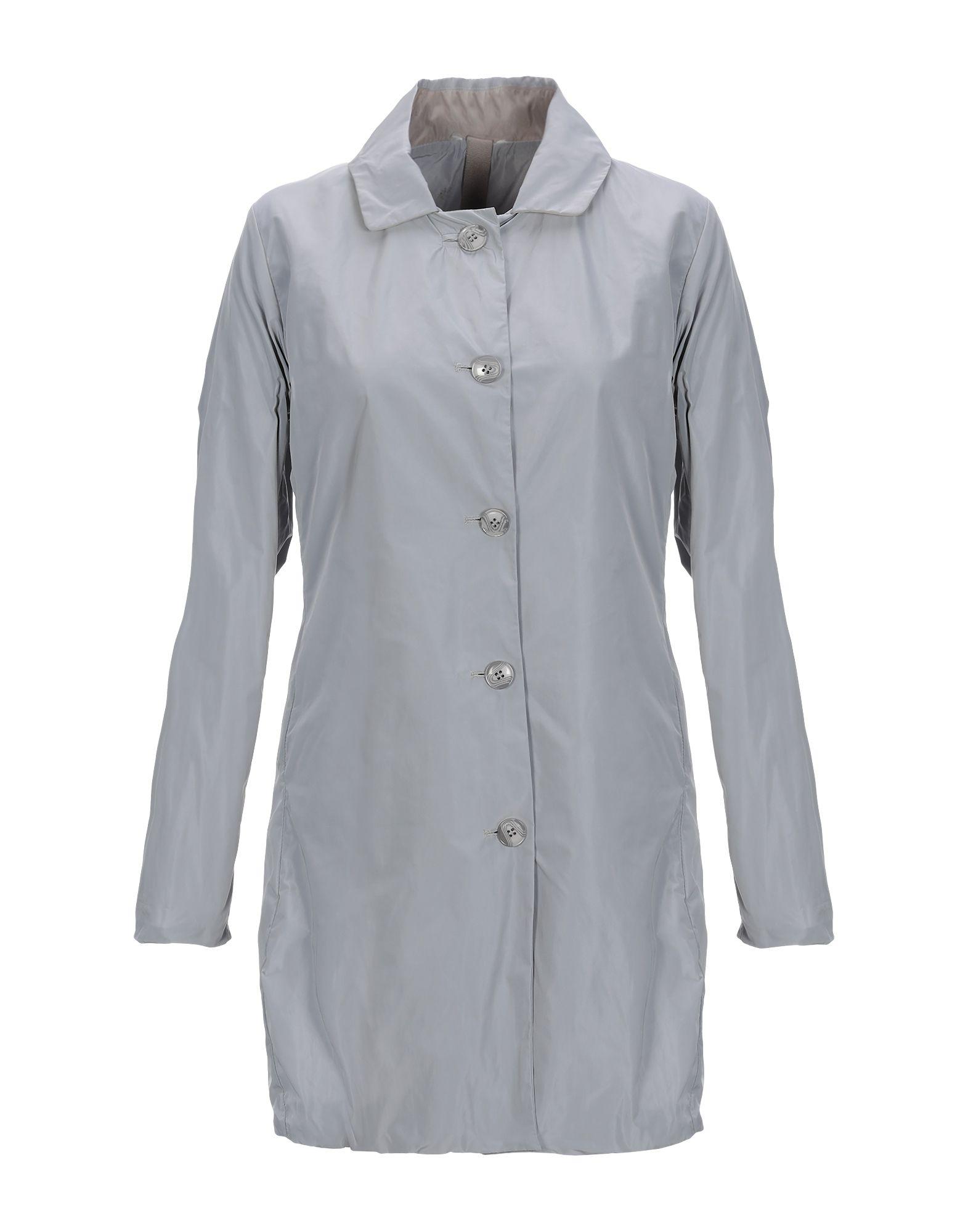 PAOLA PRATA Легкое пальто paola prata футболка page 6