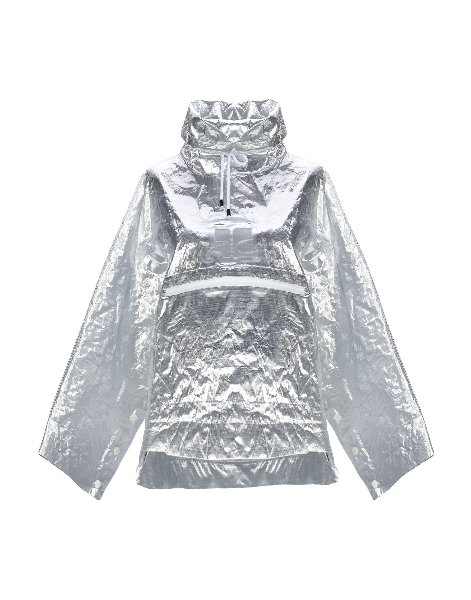 COURRÈGES Куртка courrèges пальто