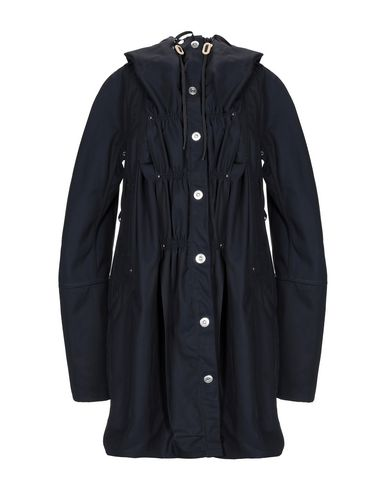 Легкое пальто HIGH TECH