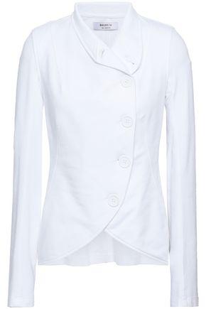 BAILEY 44 Asymmetric jersey jacket