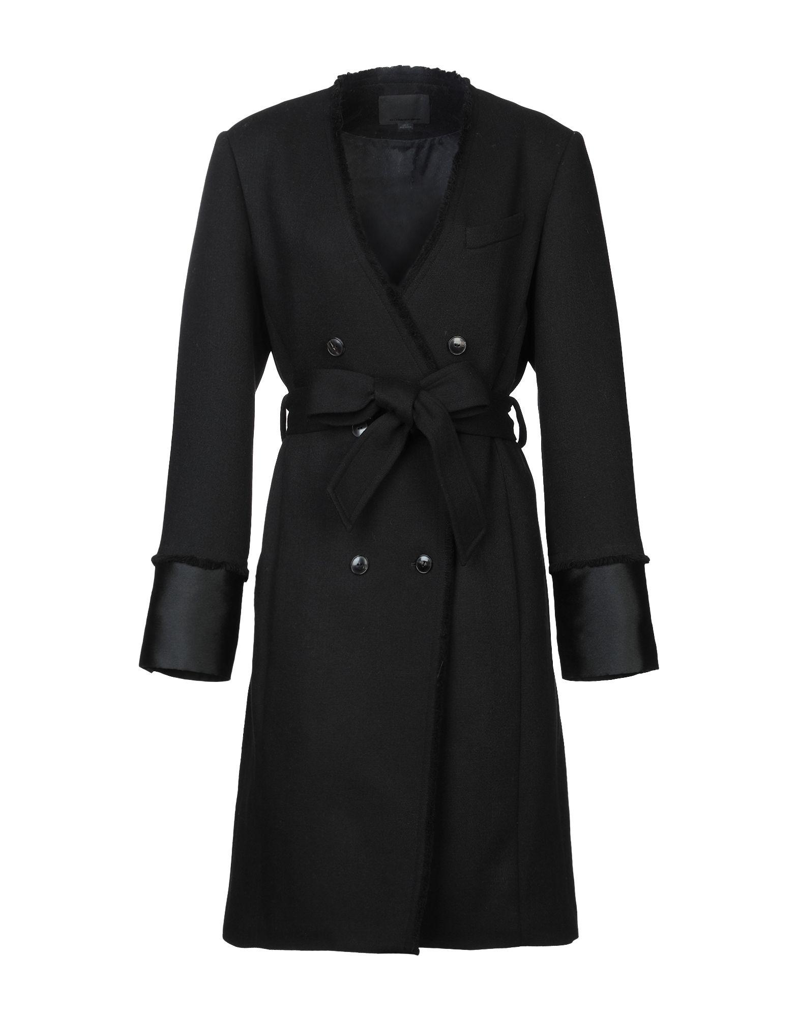 ALEXANDER WANG Пальто t by alexander wang свитер
