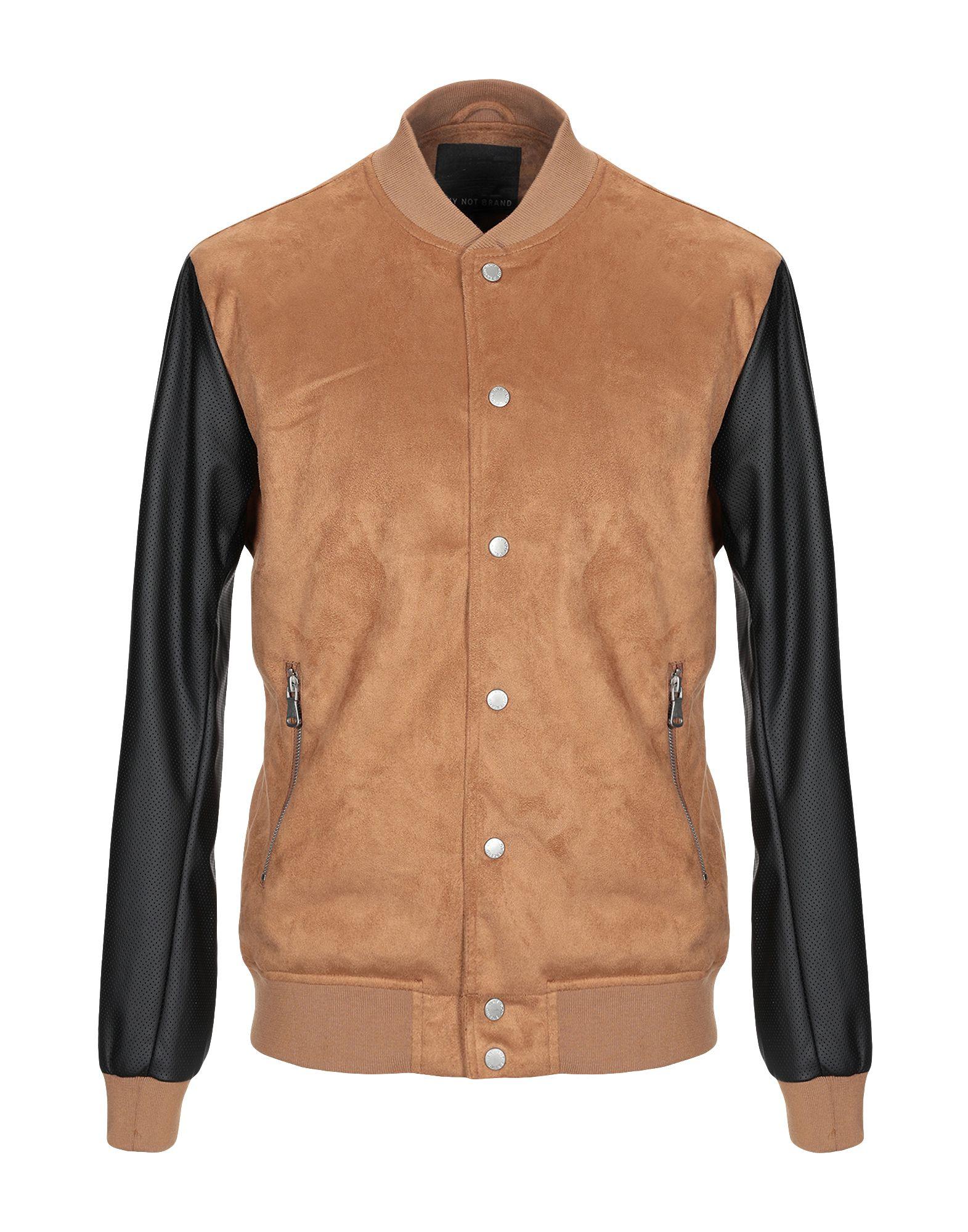 WHY NOT BRAND Куртка
