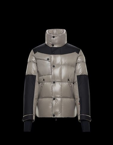 MONCLER PALU - Outerwear - men