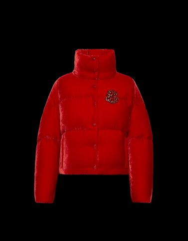 Moncler View all Outerwear Woman: CERCETTE