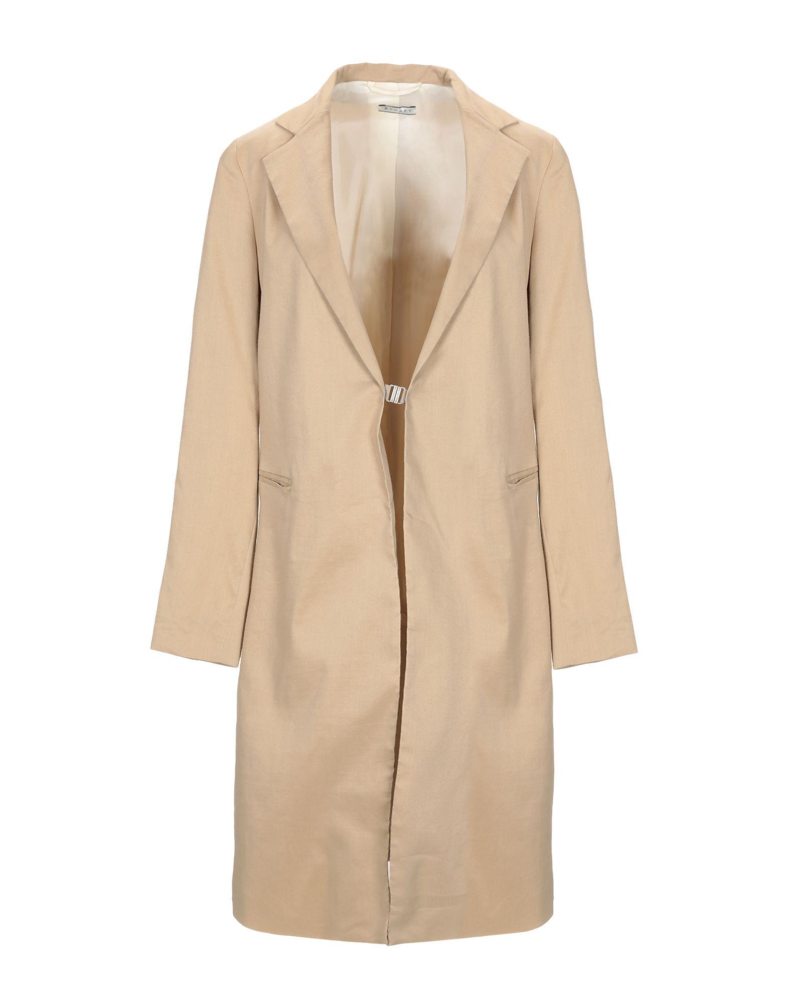 BLUKEY Легкое пальто