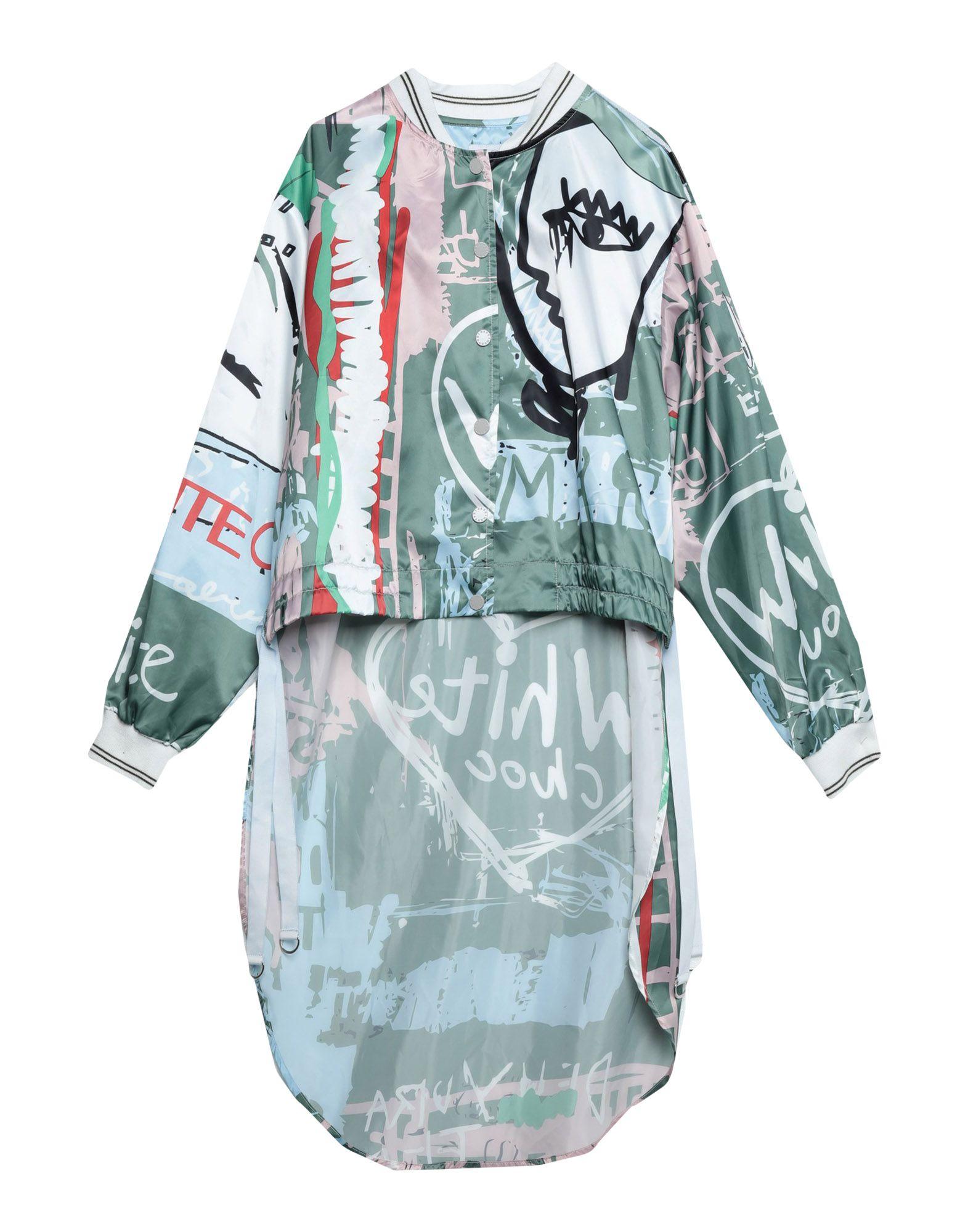 RINASCIMENTO Легкое пальто пальто rinascimento rinascimento ri005ewkha67