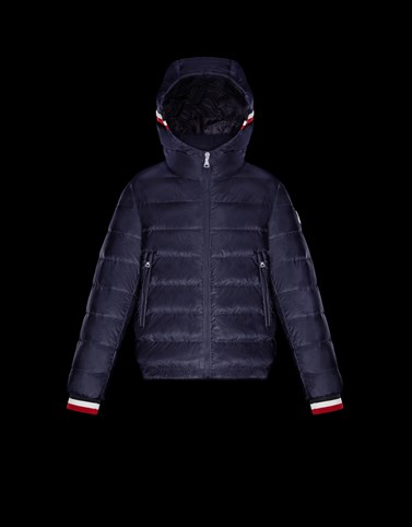 GIROUX Dark blue Kids 4-6 Years - Boy
