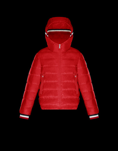 Moncler Kids 4-6 Years - Boy Man: GIROUX