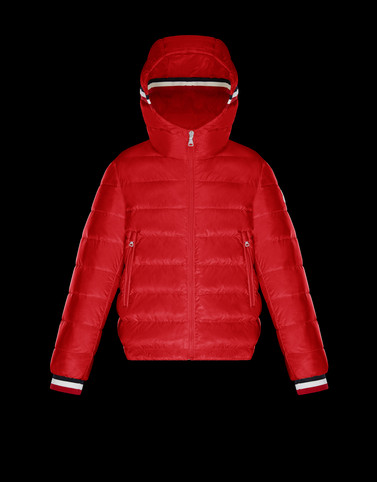 MONCLER GIROUX - Short outerwear - men