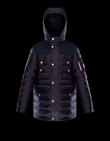 Moncler Teen 12-14 years - Boy Man: LOIR