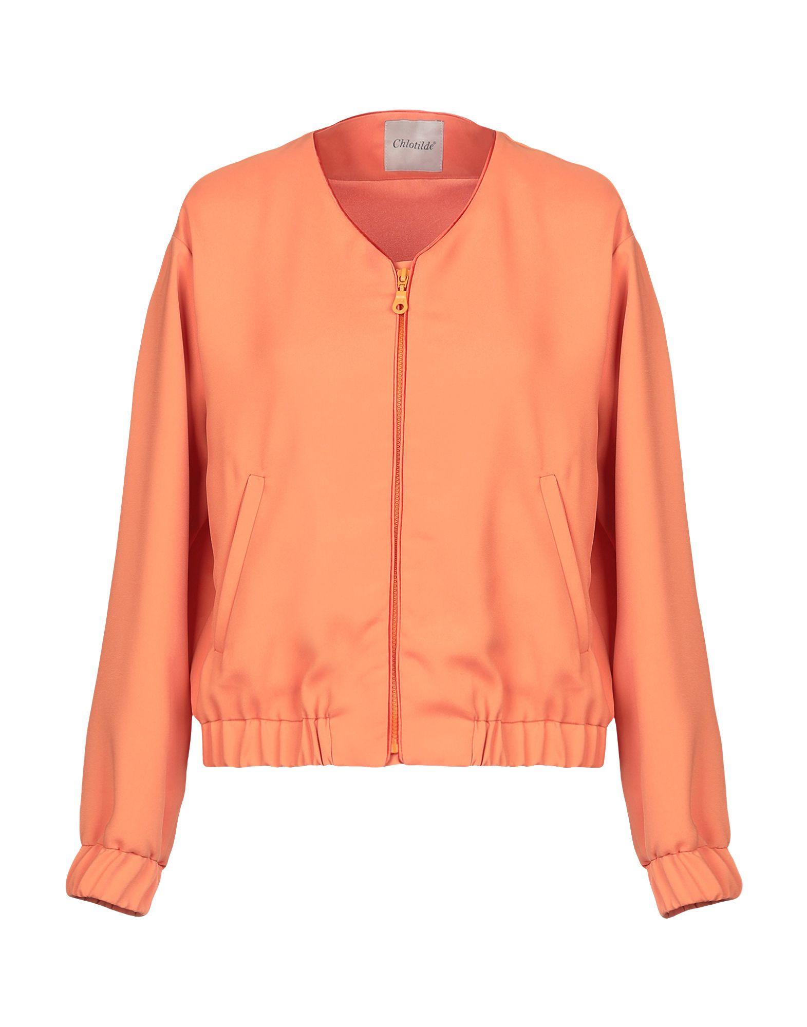 CHLOTILDE Куртка недорго, оригинальная цена