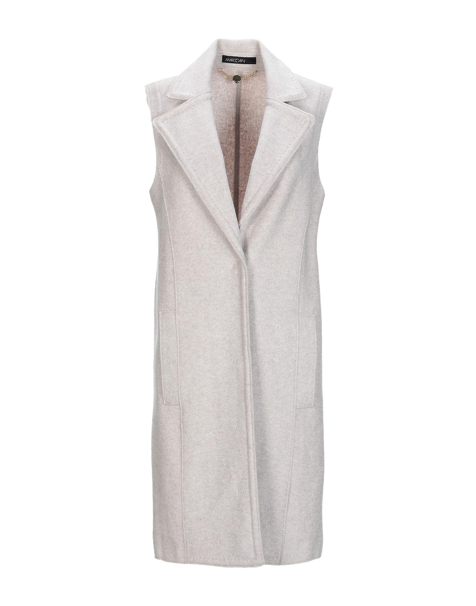 MARC CAIN Легкое пальто marc cain легкое пальто