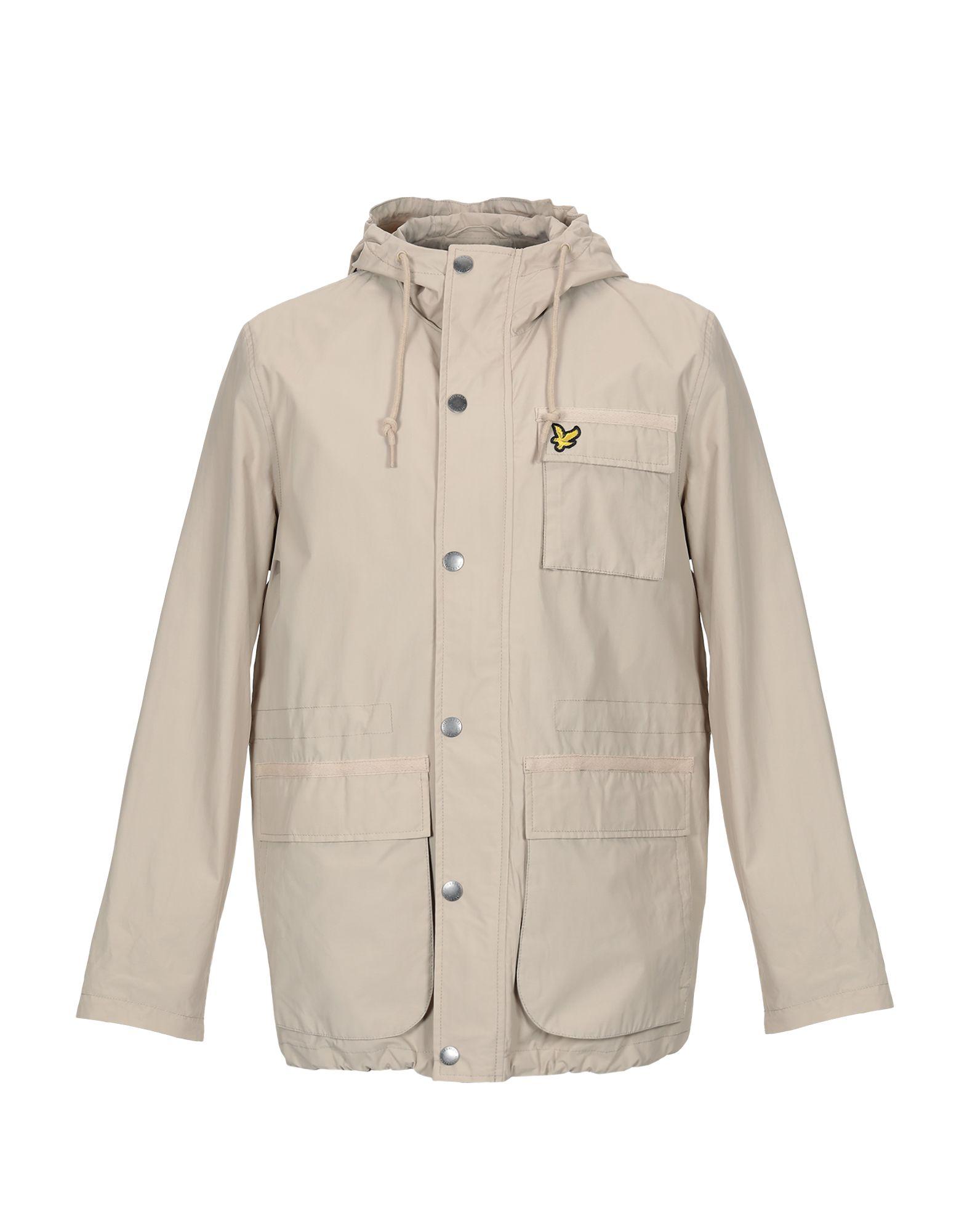 LYLE & SCOTT Куртка