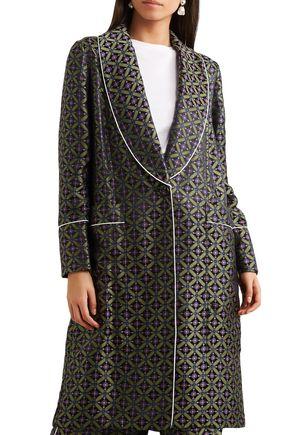 GOLDEN GOOSE DELUXE BRAND Jacquard jacket