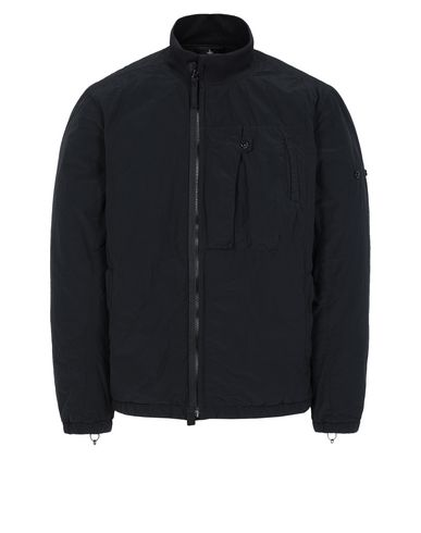 40703 TRACK JACKET WITH DROP POCKET (NASLAN LIGHT)