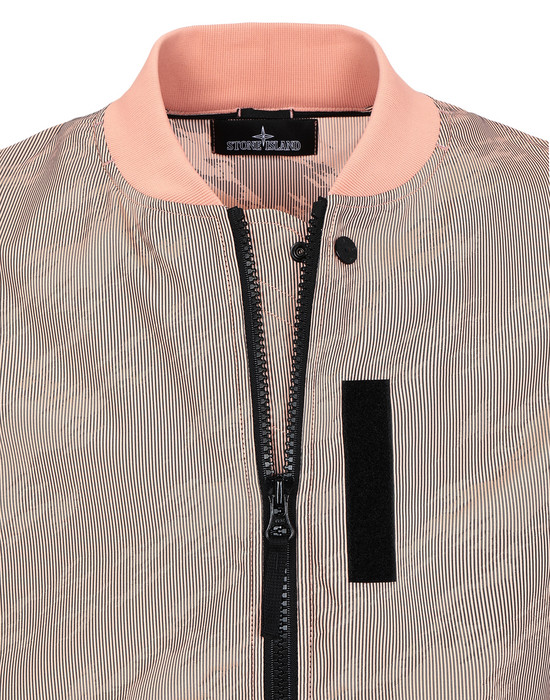 41863627tr - COATS & JACKETS STONE ISLAND SHADOW PROJECT