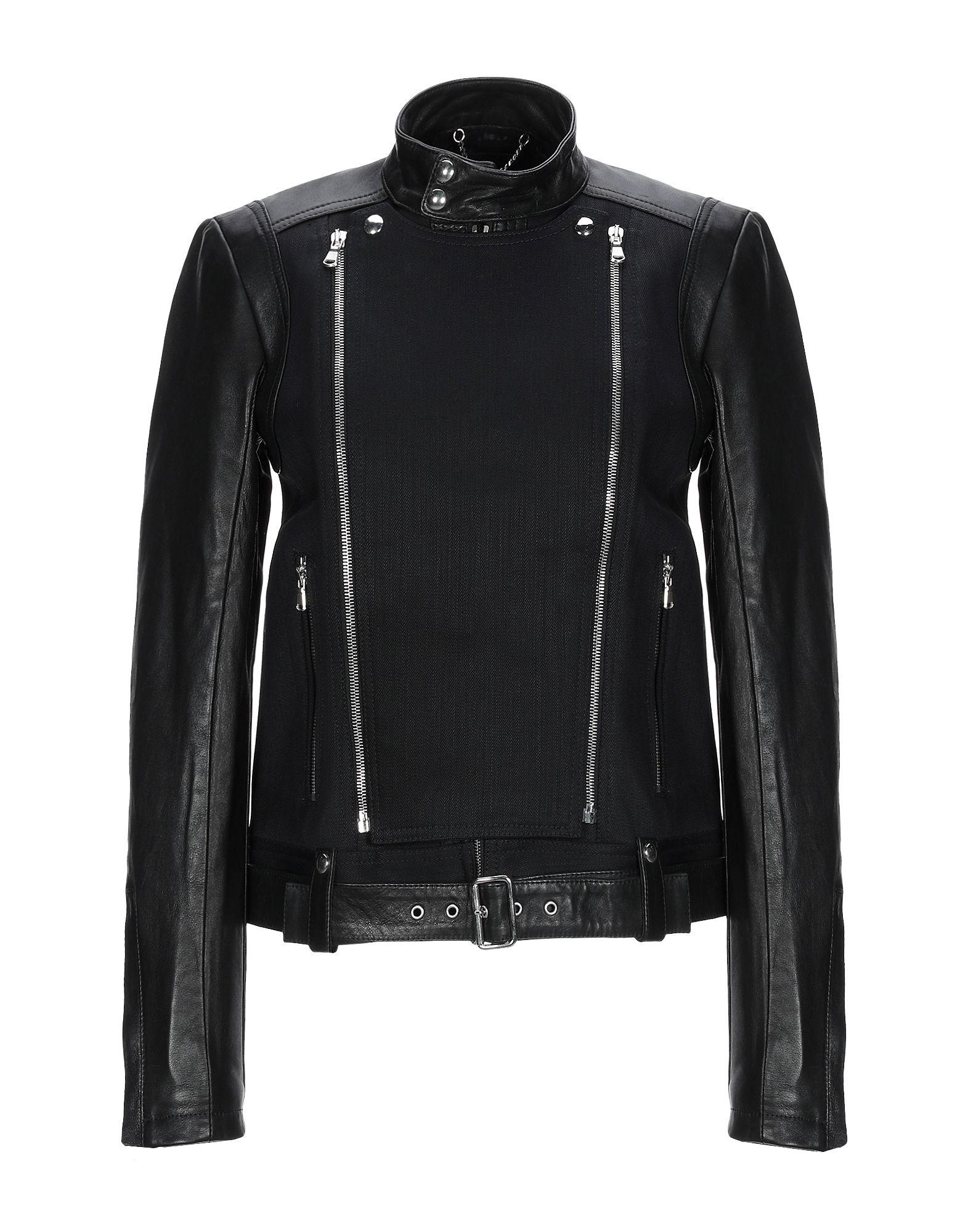 DIESEL BLACK GOLD Куртка куртка black