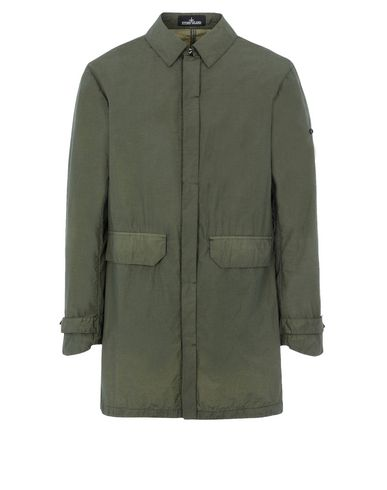 70202 CAR COAT (NASLAN LIGHT WATRO)