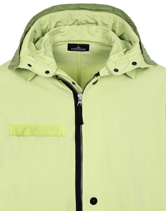 41863669oj - COATS & JACKETS STONE ISLAND SHADOW PROJECT
