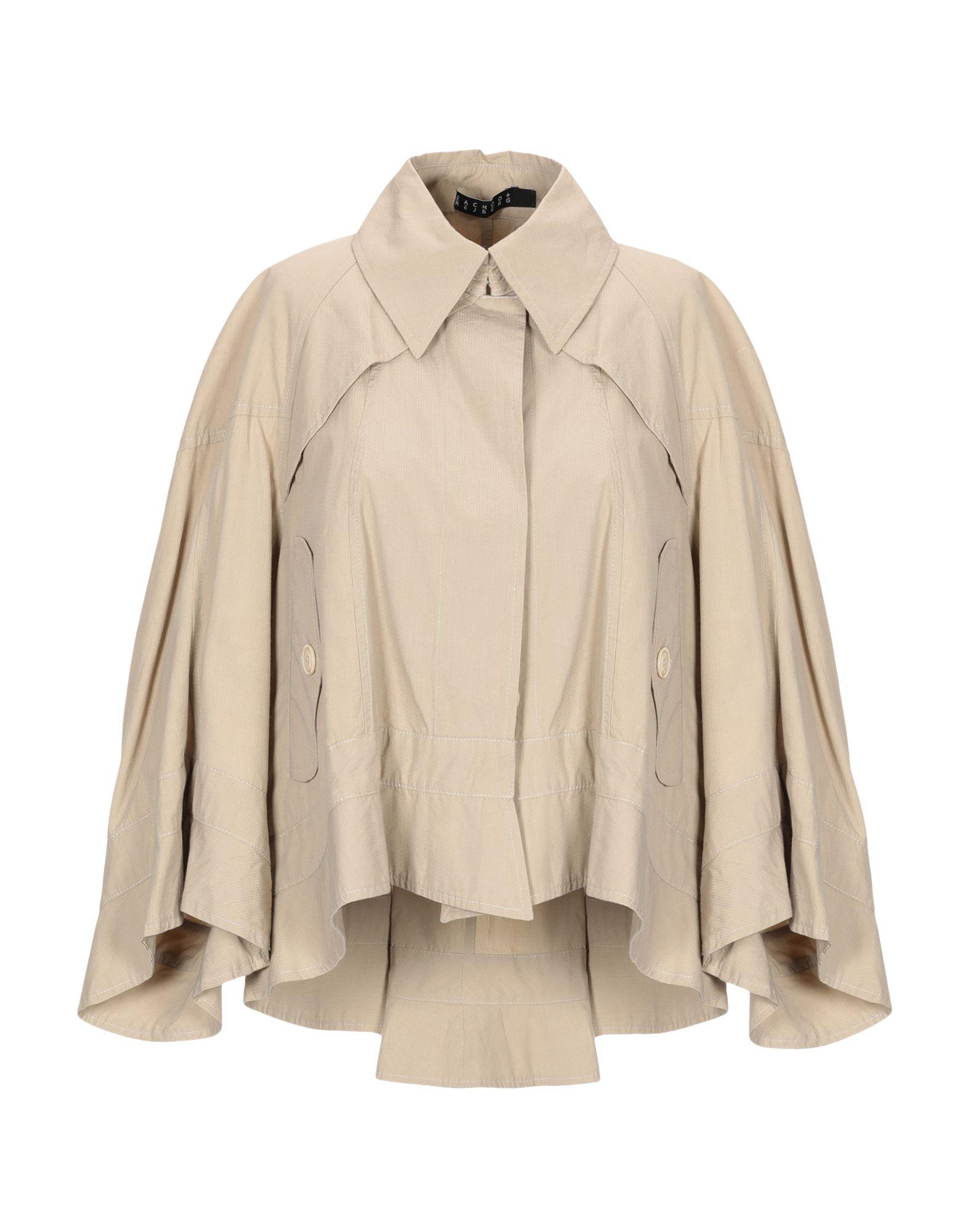 PEACHOO+KREJBERG Куртка peachoo krejberg повседневные брюки