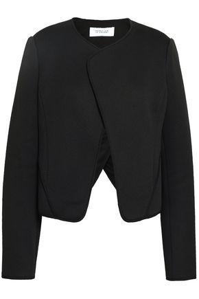 DEREK LAM 10 CROSBY Neoprene jacket