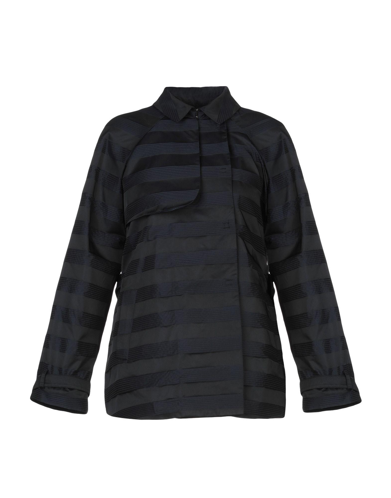 ARMANI COLLEZIONI Легкое пальто armani collezioni легкое пальто