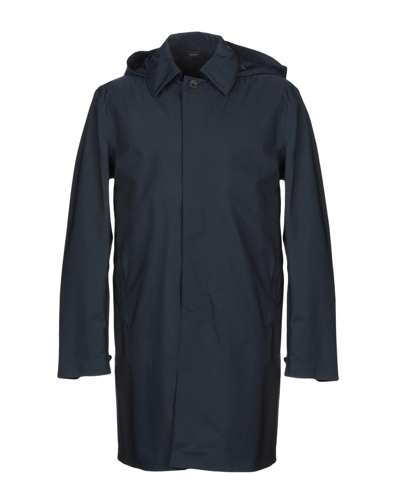 NORWEGIAN RAIN Легкое пальто norwegian wood