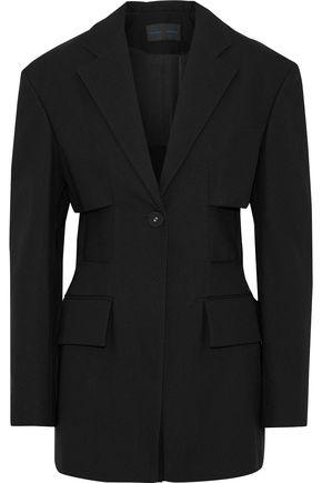PROENZA SCHOULER Cotton-blend twill jacket