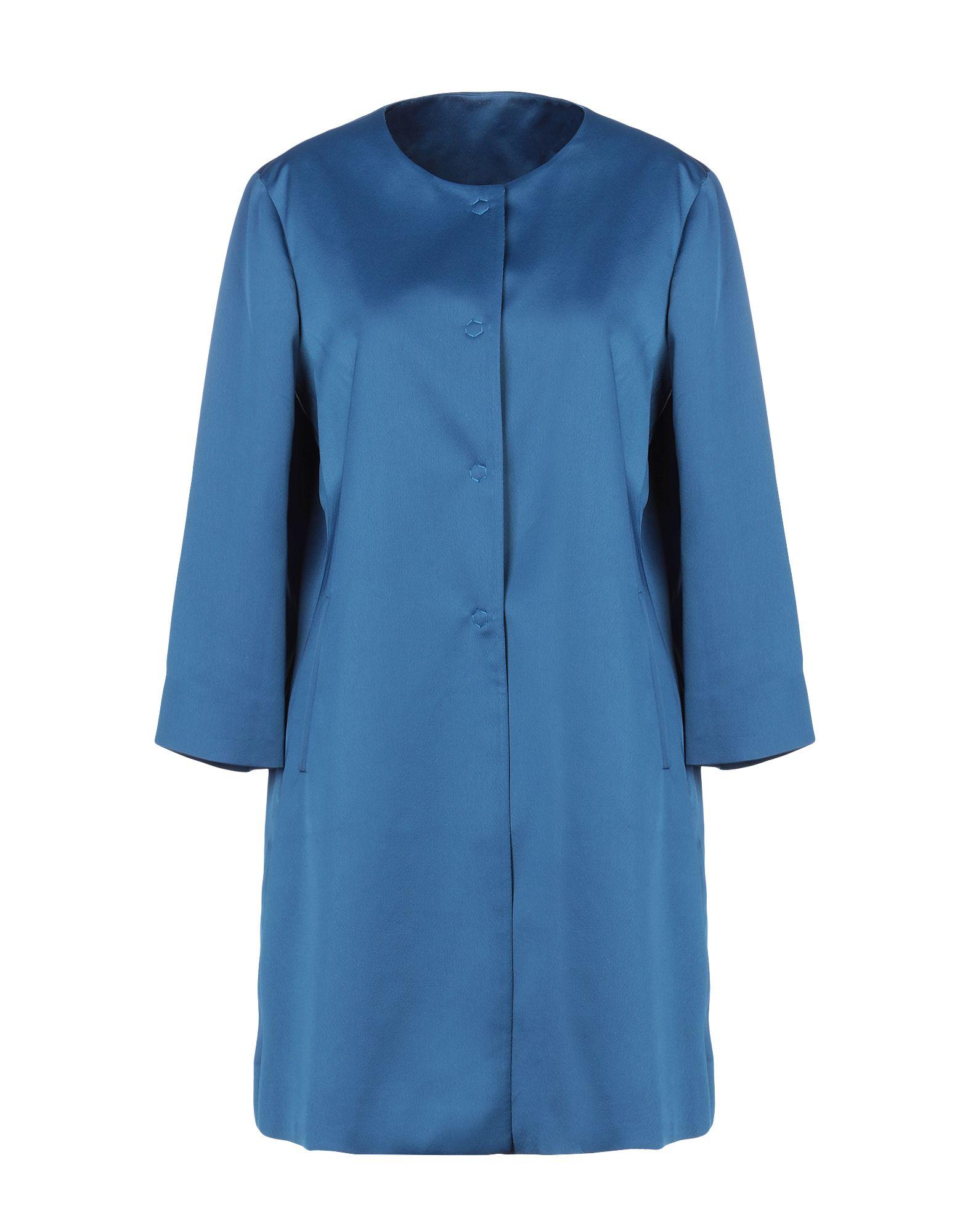 купить CHIARULLI Легкое пальто дешево