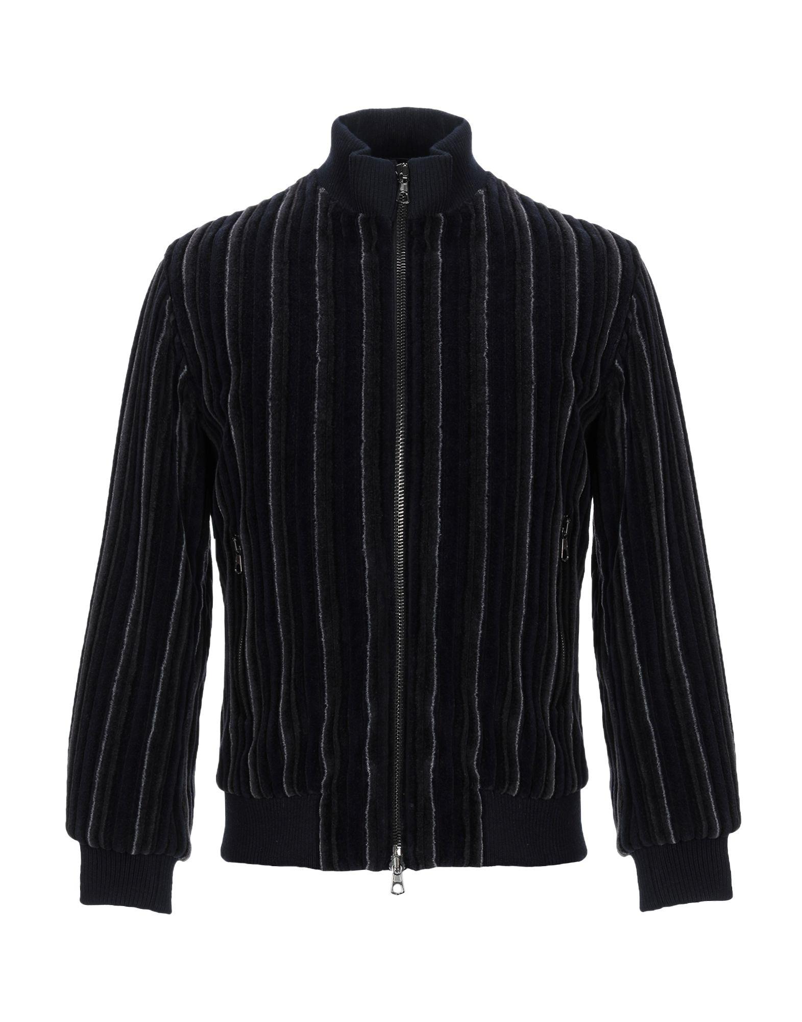 MESSAGERIE Куртка куртка бомбер короткая в полоску с вышивкой 100
