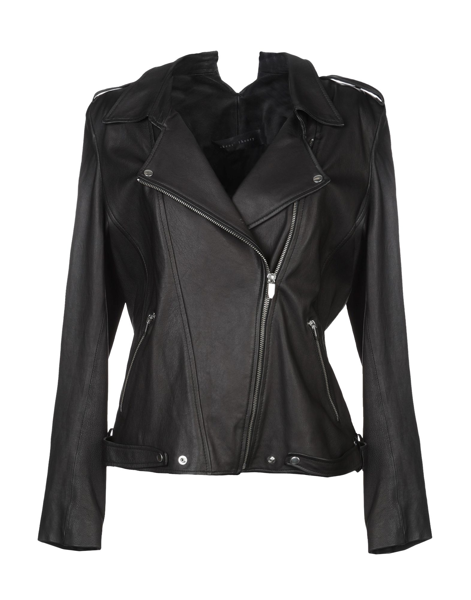 THEYSKENS' THEORY Куртка цена