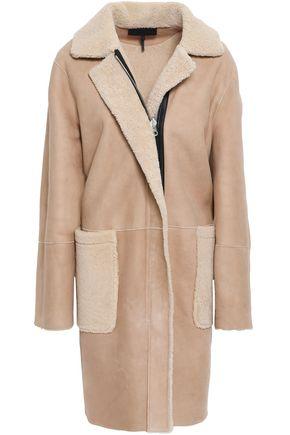 RAG & BONE Reversible shearling coat