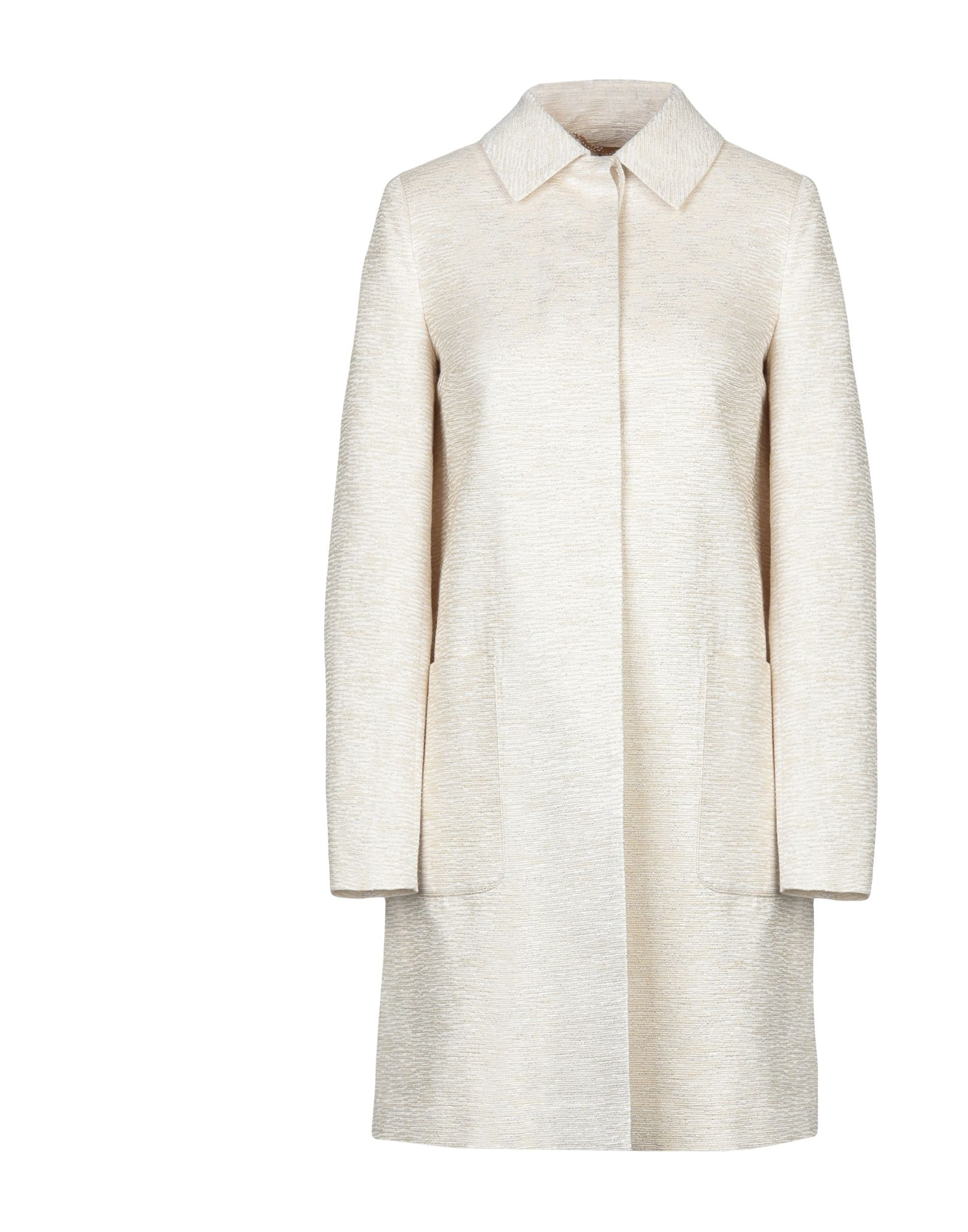 BLUGIRL BLUMARINE Легкое пальто blumarine легкое пальто