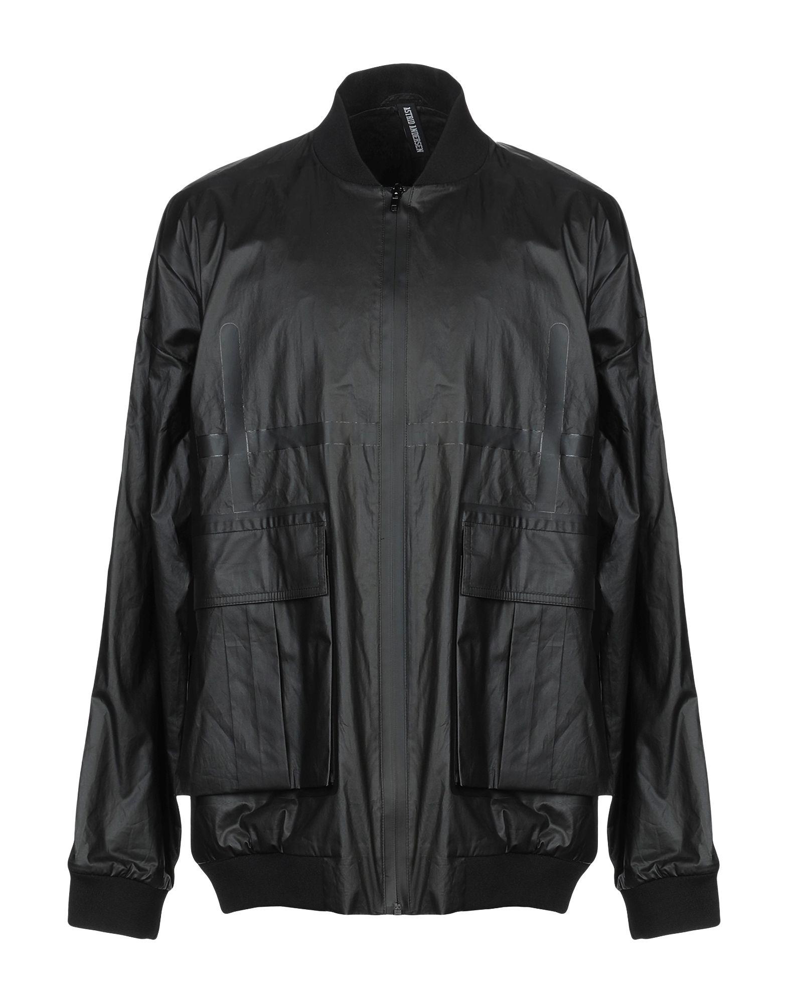 ASTRID ANDERSEN Куртка цена