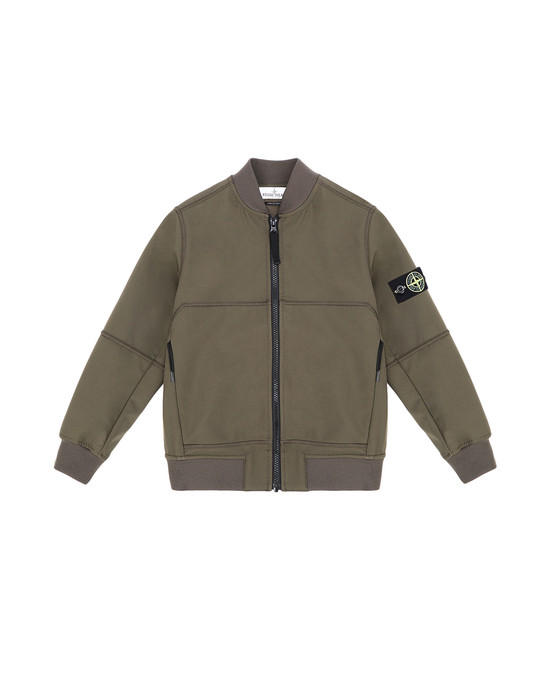 Cazadora 40134 LIGHT SOFT SHELL-R STONE ISLAND JUNIOR - 0